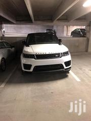 Land Rover Range Rover Sport 2018 Supercharged White | Cars for sale in Greater Accra, Accra Metropolitan