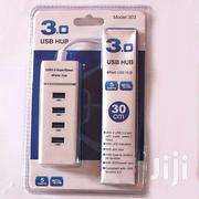USB Hub 4ports 3.0 | Computer Accessories  for sale in Greater Accra, Kokomlemle