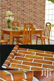 3d Effect Bricks Wallpaper | Home Accessories for sale in Greater Accra, Ga West Municipal