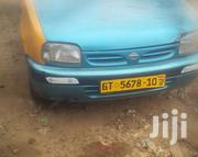 Nissan March 2010 Blue | Cars for sale in Greater Accra, Ashaiman Municipal