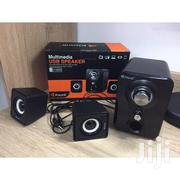 Kisonli USB Speaker U-2200 | Audio & Music Equipment for sale in Greater Accra, Kokomlemle