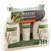 Aveeno Moisurizing Body Lotion(Heals Dry Skin) | Skin Care for sale in Greater Accra, Okponglo