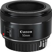 Canon Len 50mm 1.8 | Cameras, Video Cameras & Accessories for sale in Greater Accra, Kokomlemle