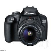 Canon 4000D Professional Camera | Cameras, Video Cameras & Accessories for sale in Greater Accra, Kokomlemle