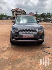 Land Rover Range Rover Vogue 2014 Gray | Cars for sale in Greater Accra, Achimota