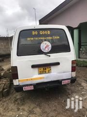 Nissan Urvan 2000 White | Cars for sale in Ashanti, Kumasi Metropolitan