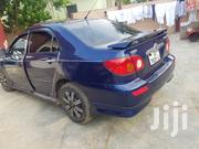 New Toyota Corolla 2006 Blue   Cars for sale in Greater Accra, Dansoman