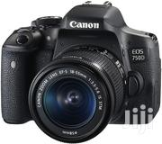 Canon 750D Professional Camera | Cameras, Video Cameras & Accessories for sale in Greater Accra, Kokomlemle