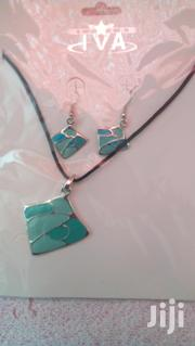 Necklace With Earrings | Jewelry for sale in Greater Accra, Ga South Municipal