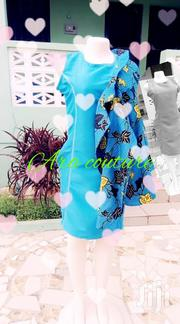 Africa Women Blazer Jacket Suit With Inner Straight Dress | Clothing for sale in Central Region, Agona West Municipal