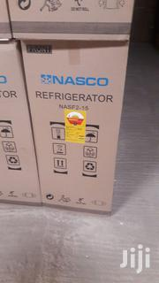 Nasco 215-double Door Fridge Higher-lld Nasco 215-double Door Fridge | Kitchen Appliances for sale in Greater Accra, Adenta Municipal