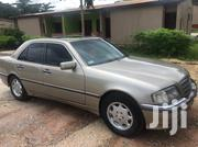 Mercedes-Benz C280 2000 Brown | Cars for sale in Ashanti, Obuasi Municipal