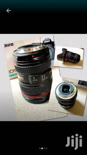 Rent a 24-70 Zoom Lens | Cameras, Video Cameras & Accessories for sale in Greater Accra, Abelemkpe