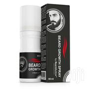 Hair Loss Original Beard Growth Spray | Hair Beauty for sale in Greater Accra, Abelemkpe