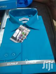St Philip Italian Cotton Shirts | Clothing for sale in Greater Accra, Tesano