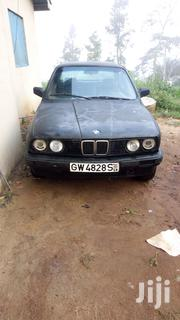 BMW M1 1986 Black | Cars for sale in Eastern Region, Akuapim North