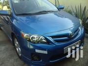 REGISTERED HOME USED COROLLA 2012 SPORTS - REDUCED TO CLEAR! | Cars for sale in Greater Accra, Asylum Down