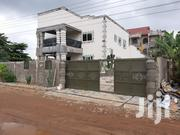 Brand New Cute 4 Beds House With 2 Rooms Boys Quarter Dome Pillar 2 | Houses & Apartments For Sale for sale in Greater Accra, Ga East Municipal