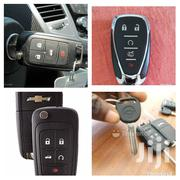 Chevrolet Remote Key. .. | Vehicle Parts & Accessories for sale in Greater Accra, Accra Metropolitan