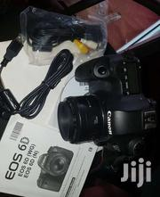 Canon D6 and Lens Both Full Frame | Cameras, Video Cameras & Accessories for sale in Greater Accra, Tema Metropolitan