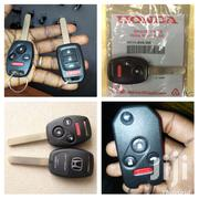 Honda Remote Key. .. | Vehicle Parts & Accessories for sale in Greater Accra, Accra Metropolitan