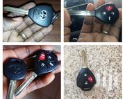 Toyota Remote Key. .. | Vehicle Parts & Accessories for sale in Greater Accra, Accra Metropolitan