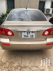 Toyota Corolla 2007 | Cars for sale in Greater Accra, Agbogbloshie