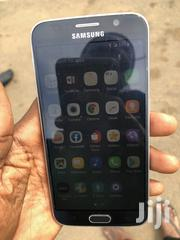 Samsung S6 Blue 32 GB | Mobile Phones for sale in Greater Accra, Abelemkpe