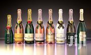 Moet Champagne Wholesale | Meals & Drinks for sale in Greater Accra, East Legon