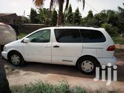 Toyota Sienna 2002 White | Cars for sale in Greater Accra, Adenta Municipal