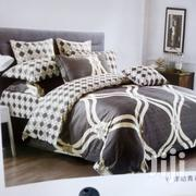 6 Set Duvet Cotton Bedsheets and Towels | Home Accessories for sale in Greater Accra, Accra Metropolitan