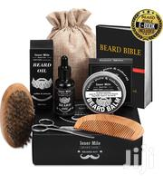Beard Care Kit/Set | Hair Beauty for sale in Greater Accra, Accra Metropolitan